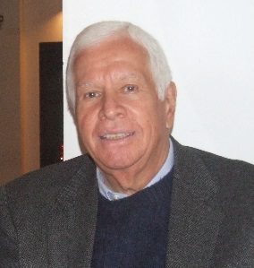 Dr. Hussein Hassouna, former Egyptian representative to the Arab League