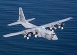 U.S. Air Force C-130E