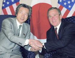 Canada Summit, October 2002