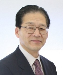 President Ikuzo Kobayashi